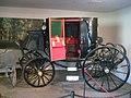 Andrew Jackson's landau Brewster carriage (2350664112).jpg
