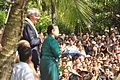 Andrew Mitchell addresses crowds in Rangoon, Burma (6357588687).jpg