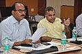Anil Shrikrishna Manekar Speaks - Innovation Hub Coordinators Meeting - NCSM - Kolkata 2017-09-04 4340.JPG