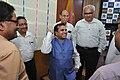 Anil Shrikrishna Manekar With His Workmates - NCSM - Kolkata 2018-03-31 9887.JPG