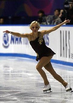 Annette DYTRT NHK Trophy 2008