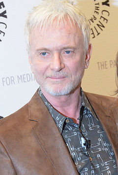 Anthony Geary - the cool, enchanting, actor with German, Irish, Danish, English, roots in 2020