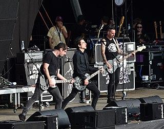 Anti-Flag American punk rock band