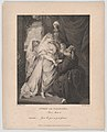 """Antony and Cleopatra, Act 1, Scene 2- Charmian–""""Good Sir, give me good fortune"""" MET DP860168.jpg"""