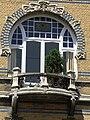 Antwerpen Oudekerkstraat n°40 (6).JPG
