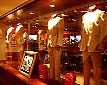 Hard rock cafe dresden shop