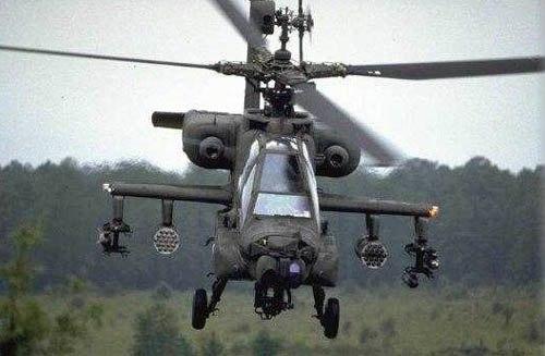 Apache DOS