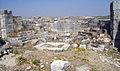 Apameia (Syrien), Ostkathedrale Synthronon.jpg