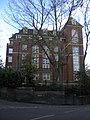 Apartment Building, Frognal NW3 - geograph.org.uk - 1597543.jpg