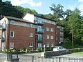 Apartments in Lon y Ffair, Menai Bridge - geograph.org.uk - 1376340.jpg