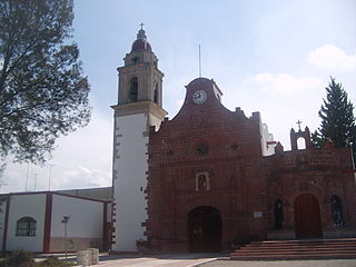 Apaxco Municipality and town in Mexico, Mexico
