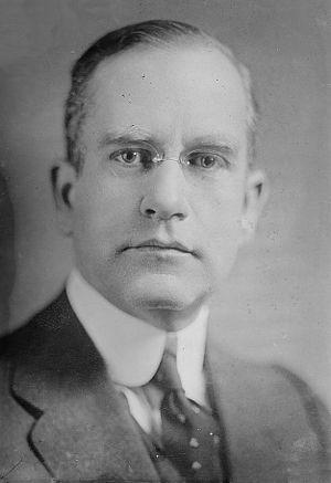 Arch Wilkinson Shaw - Image: Arch Wilkinson Shaw in 1917