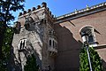 Archbishop's Palace, Alcala de Henares, 13th century and later (10) (28778891273).jpg