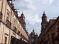 Architectural Detail - Morelia - Michoacan - Mexico - 02 (20479650251).jpg