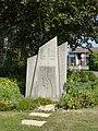 Ardres (Pas-de-Calais) Bois-en-Ardres monument aux morts.JPG