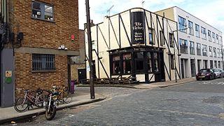 Vyner Street