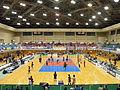 Arena of Kose sports park gymnasium-1.JPG