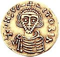 Arichis II tremissis 74000877 (obverse).jpg