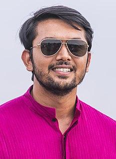 Arifin Shuvoo Bangladeshi actor