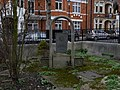 Armenian Genocide memorial, St Sarkis Armenian Church, London 01.jpg