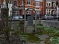 Armenian Genocide memorial, St Sarkis Armenian Church, London 01.jpg