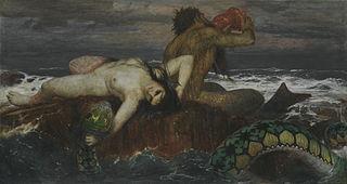 Triton and Nereid