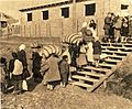 Arrival to Rab concentration camp.jpg