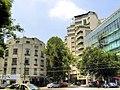 Art Deco y Minimalismo en la colonia Condesa. - panoramio.jpg