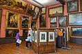 Art class, Moreau museum, Paris 2 June 2014.jpg
