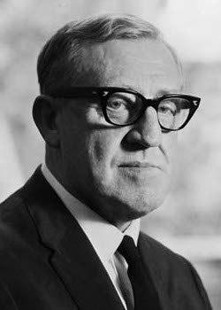 Arthur Calwell 1966