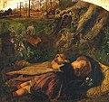 Arthur Hughes (1832-1915) - The Woodman's Child - T00176 - Tate.jpg