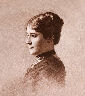 Mary Arthur McElroy First Lady of the United States