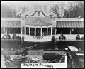 Artillery passing presidential reviewing stand during Inaugural Parade of President Herbert Hoover, 3-4-29 LCCN2002695712.jpg
