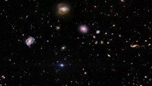 Lêer:Artist's impression time-lapse of distant supernovae.webm