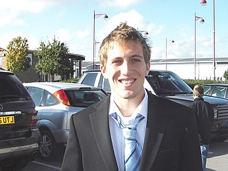 Arturo Lupoli - Lupoli on loan at Derby County in 2006