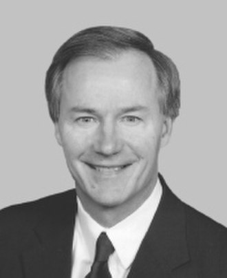 Asa Hutchinson - Asa Hutchinson's congressional photo