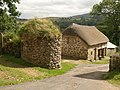 Ash house and barn, Yellands - geograph.org.uk - 1468874.jpg