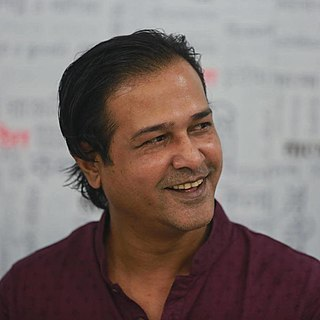 Asif Akbar Bangladeshi pop singer
