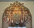 Asklanda kyrka altaruppsats.JPG