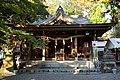 Aso-jinja (Hamura) Haiden.jpg