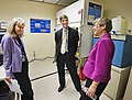 Assistant Secretary Gottemoeller Receives a Tour at the Sandia National Laboratories (6069562906).jpg