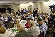 Assoc Jewish Senior CJPAC Toronto Mayoral Debate
