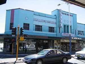 Astor Theatre, Perth - Astor Theatre, Mount Lawley