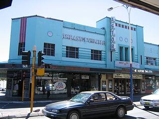 Astor Theatre, Perth