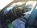 Astra F (MK3) dashboard in Daewoo Nexia.jpg