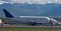 Atlas Air modified 747 Dreamlifter sitting at ANC (6717249557).jpg