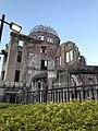 Atomic Bomb Dome in Hiroshima.jpg
