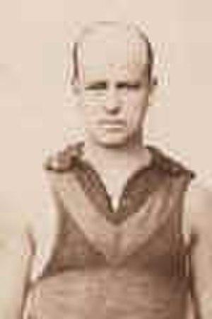 Aubrey MacKenzie - Image: Aubrey Mac Kenzie (before 1924)
