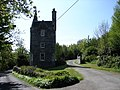 Auchencairn Estate Lodge - geograph.org.uk - 802702.jpg