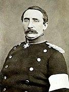 August Karl von Goeben -  Bild